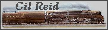 Gil Reid